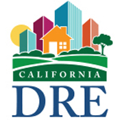 Department of Real Estate Logo - Link to Website
